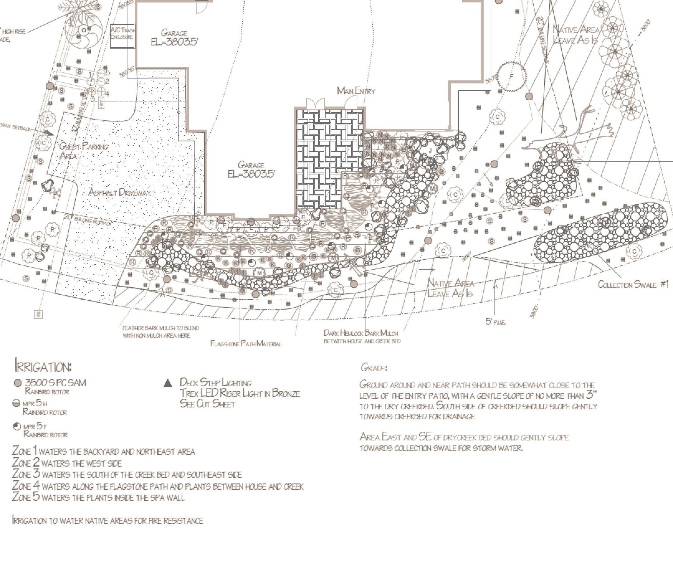 Central Oregon Landscape Design Bend